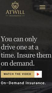 On demand Insurance │ App Development